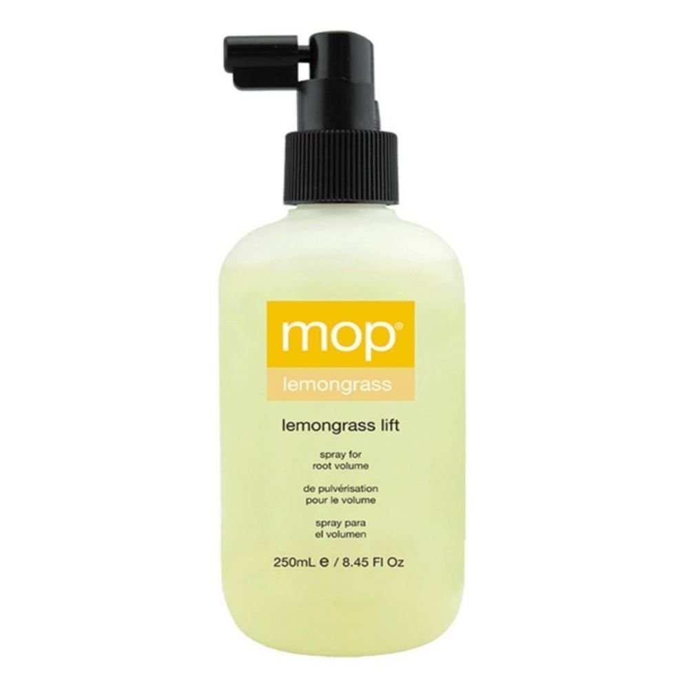 Lemongrass Lift Volume Spray