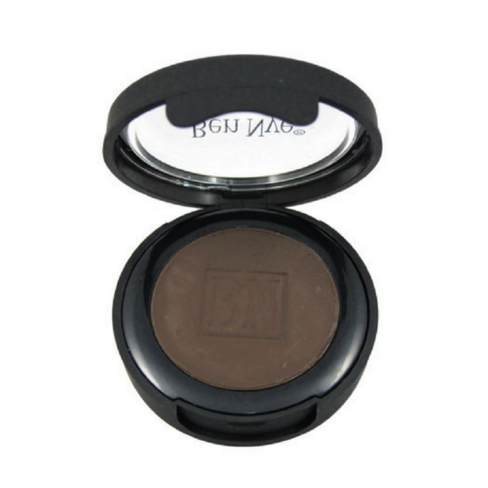 Pressed Eye Shadow - Twilight Sable