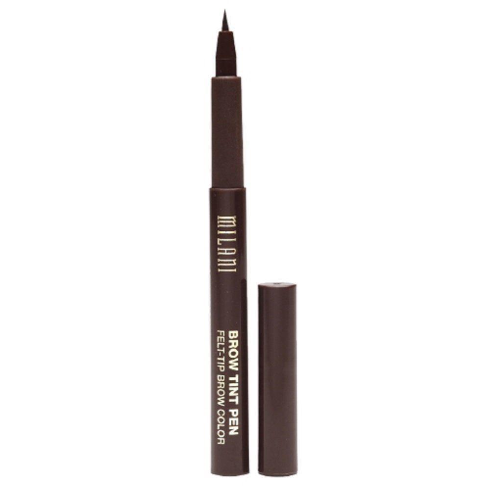 Milani Brow Tint Pen Reviews Photos Ingredients Makeupalley
