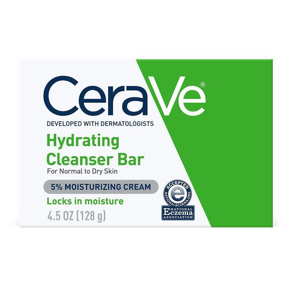 Hydrating Cleanser Bar