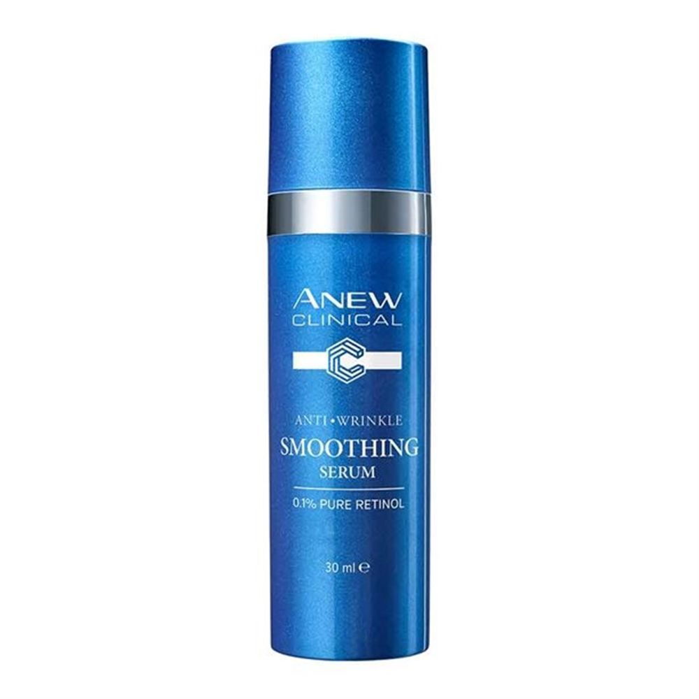 Anew Clinical Anti Wrinkle Smoothing Serum 0.1% Pure Retinol