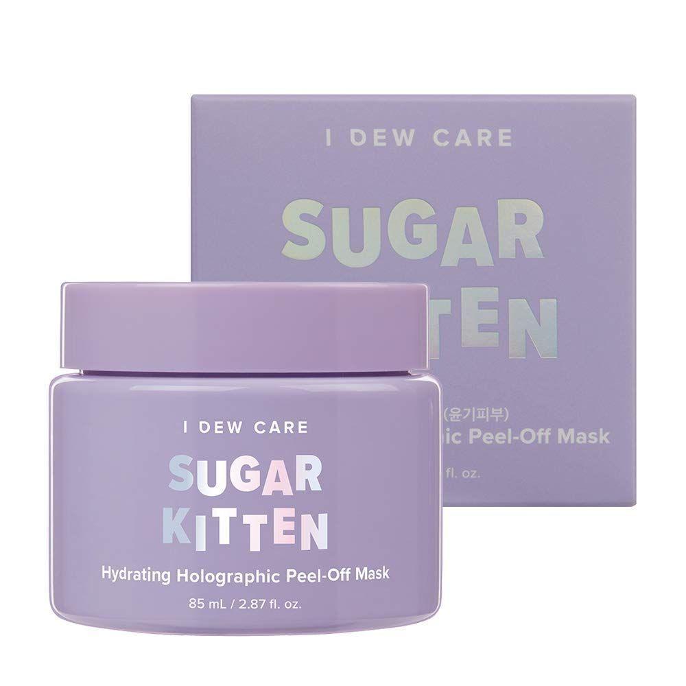 I Dew Care Sugar Kitten Mask