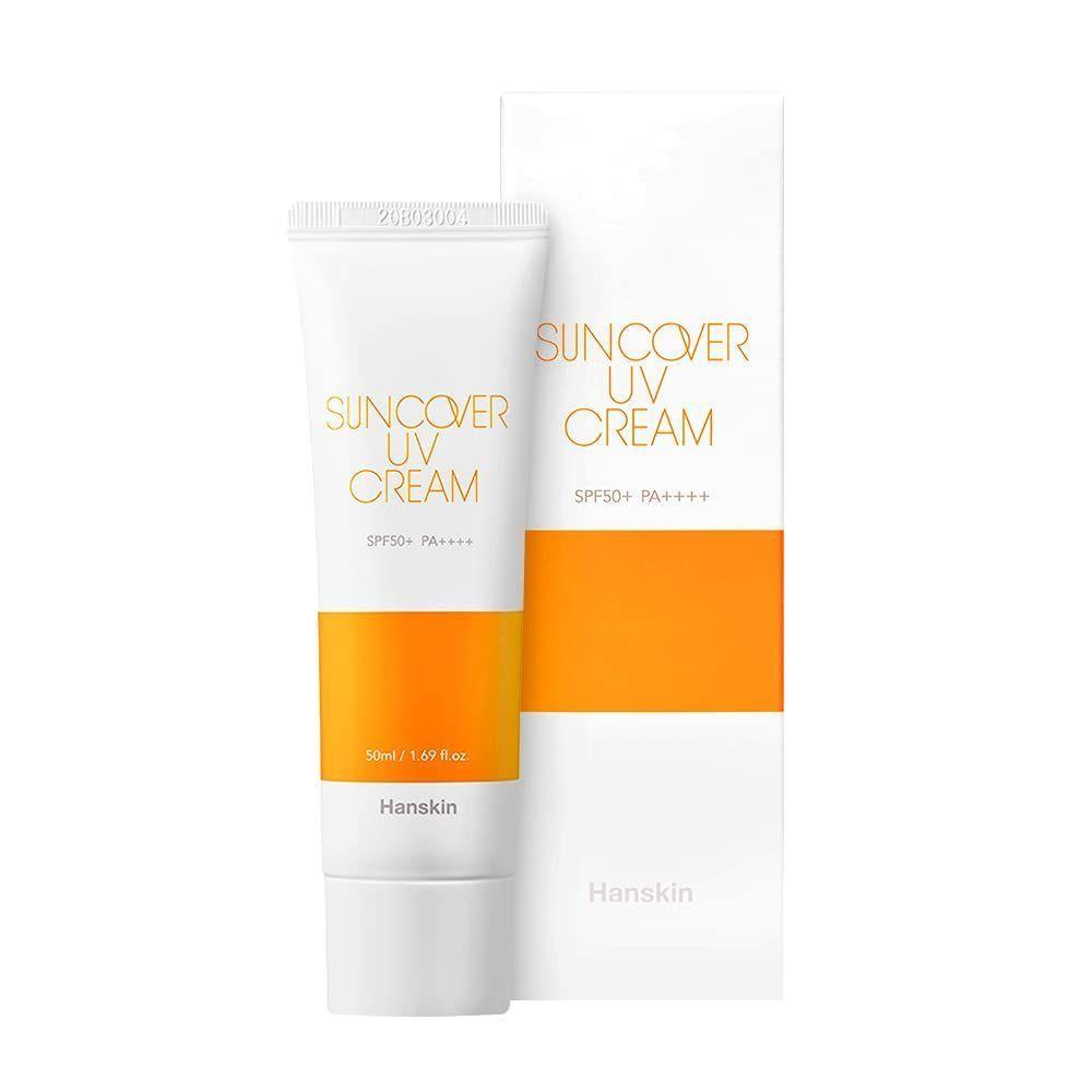 Suncover UV Cream