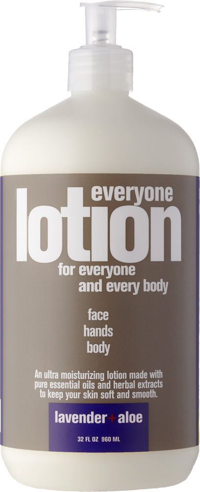 Everyone Lotion Lavender and Aloe