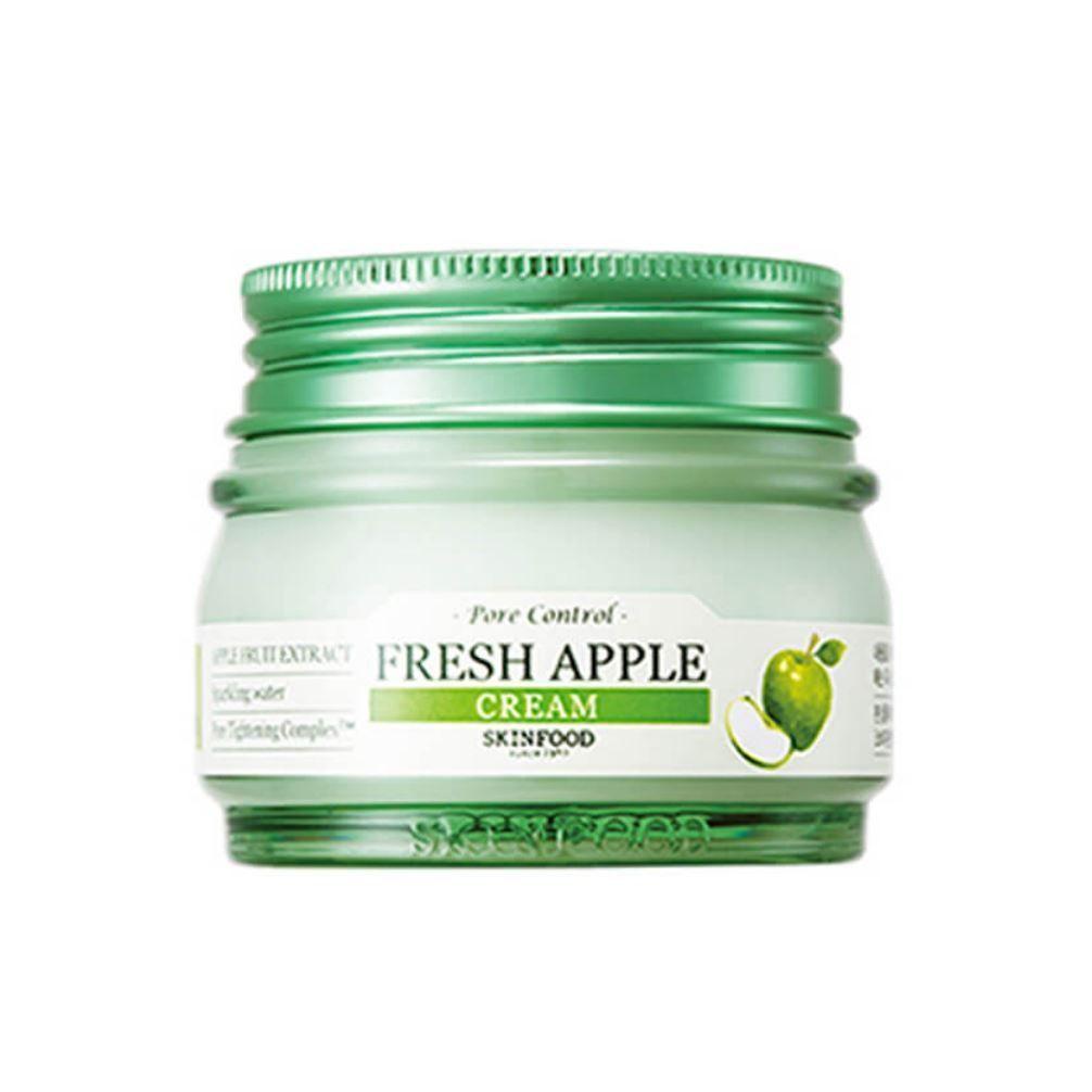 Pore Control Fresh Apple Cream