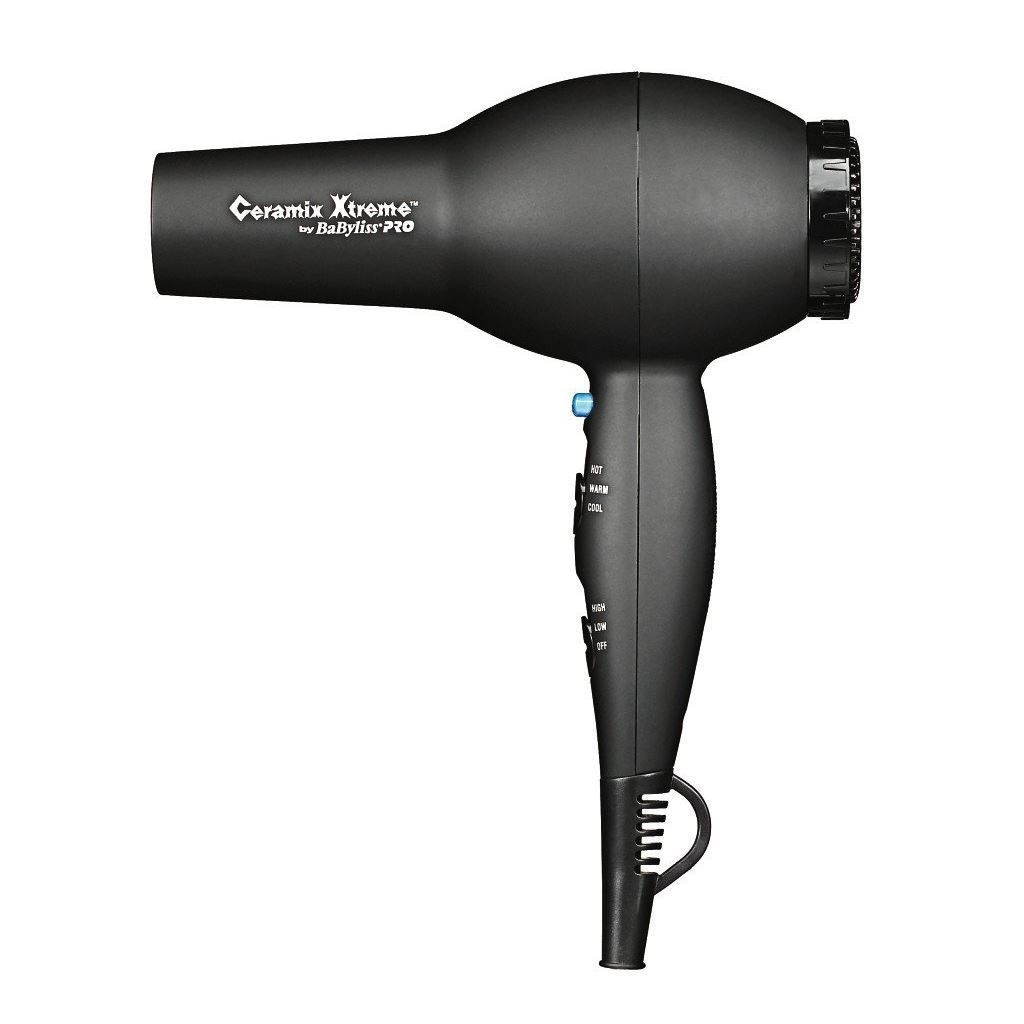 Professional Ceramix Xtreme 2000 Watt Hair Dryer