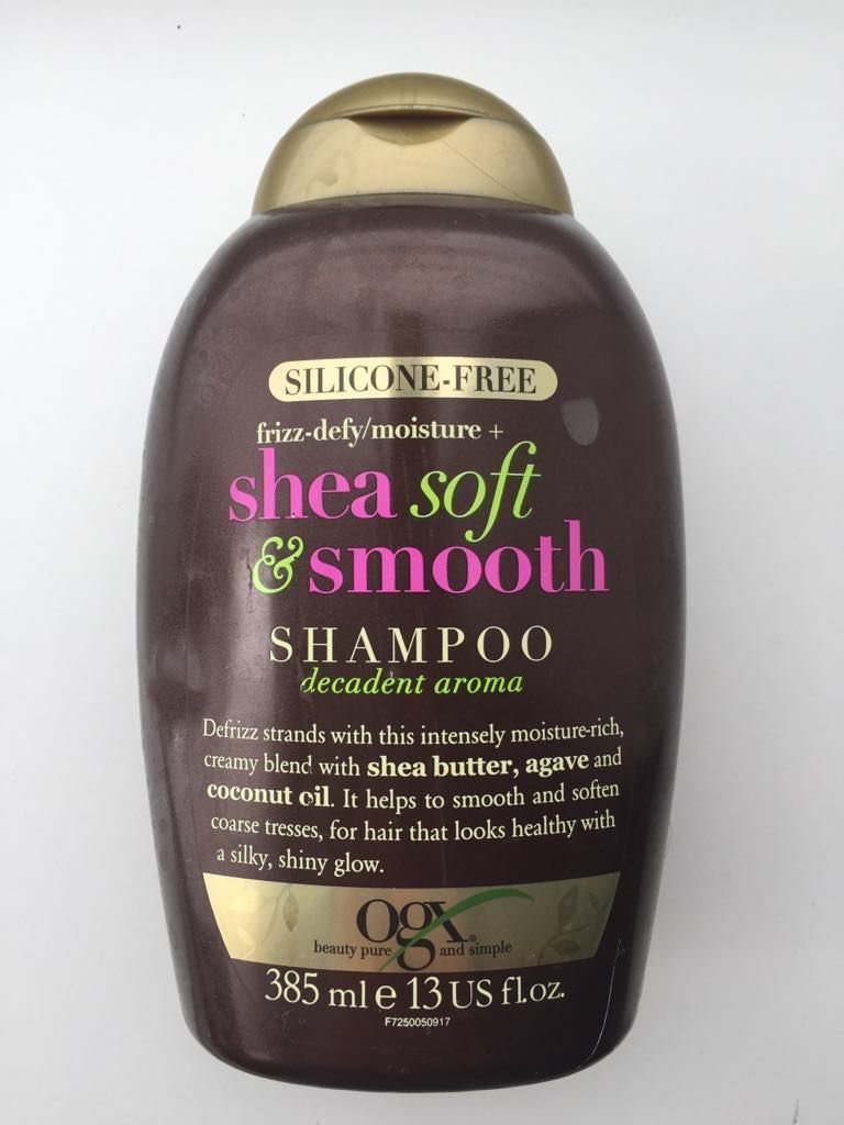 Shea Soft & Smooth