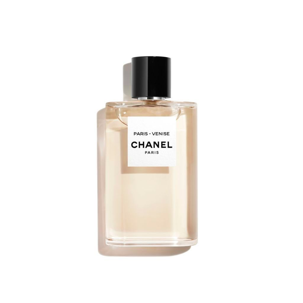 Les Eaux De Chanel Paris - Venise