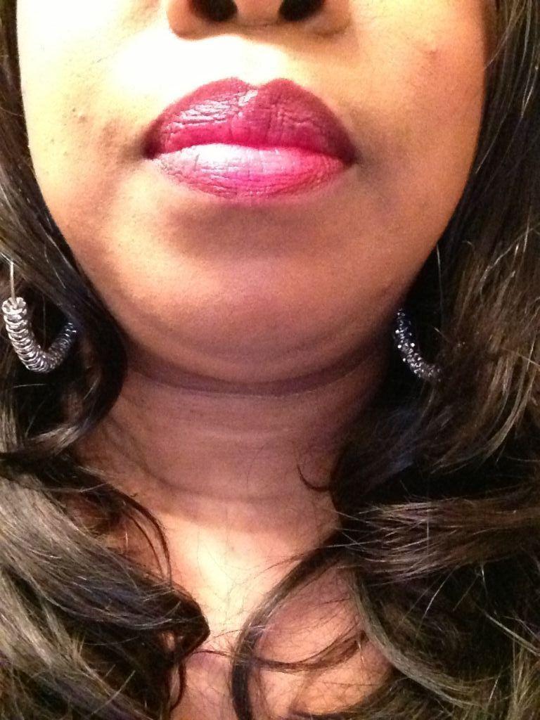 Tropic Pink Lipstick