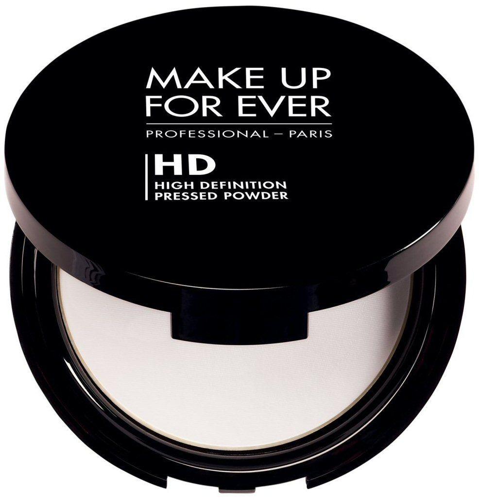 HD Pressed Powder Finishing Powder