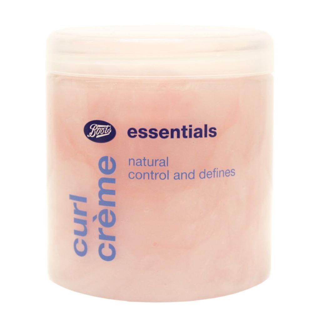 Essential Curl Cream