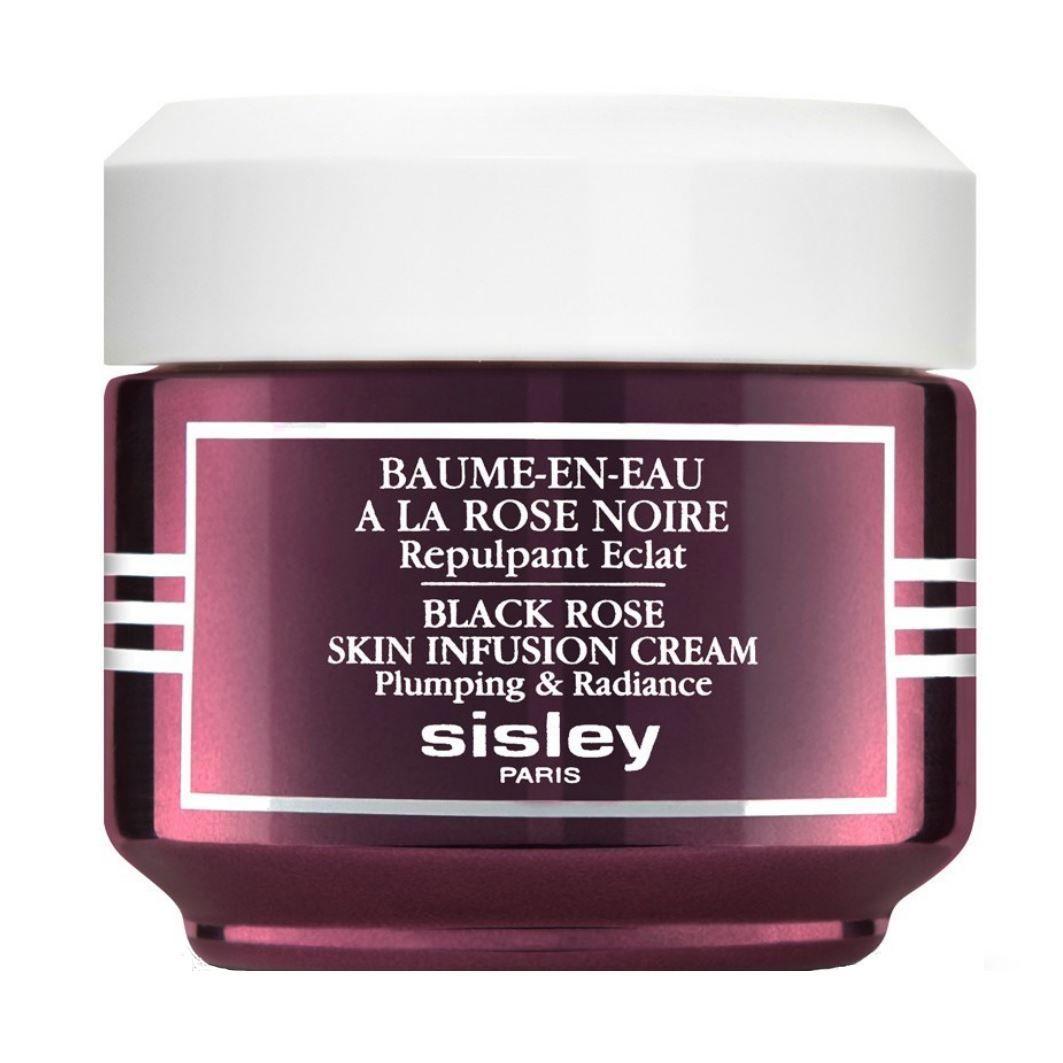 Paris Black Rose Skin Infusion Cream