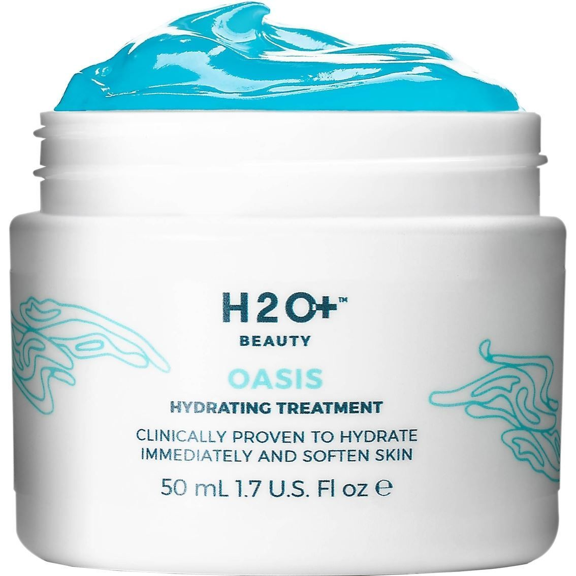 Face Oasis Hydrating Treatment