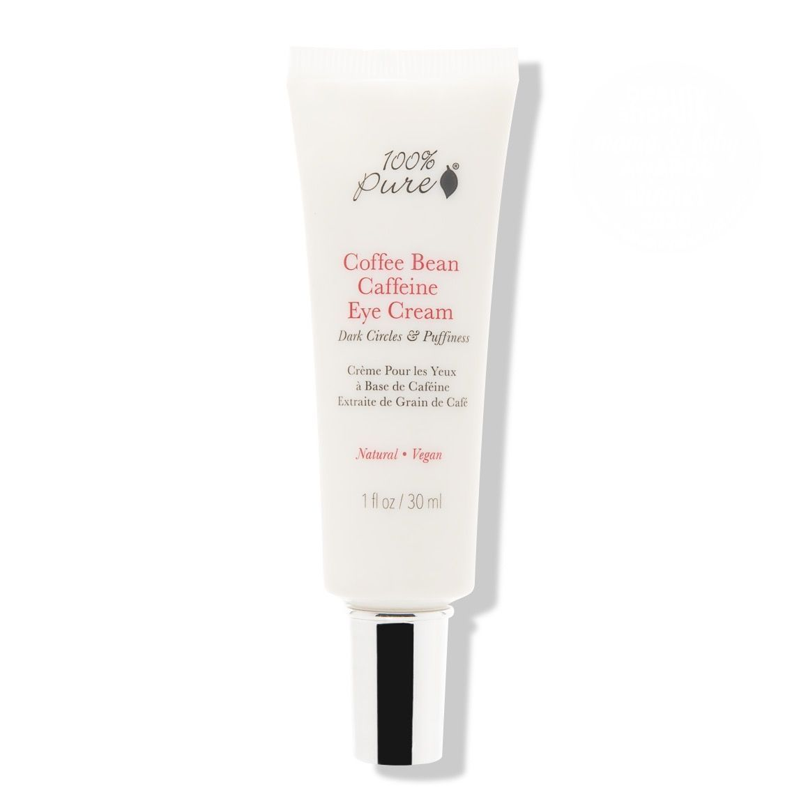 Coffee Bean Caffeine Eye Cream
