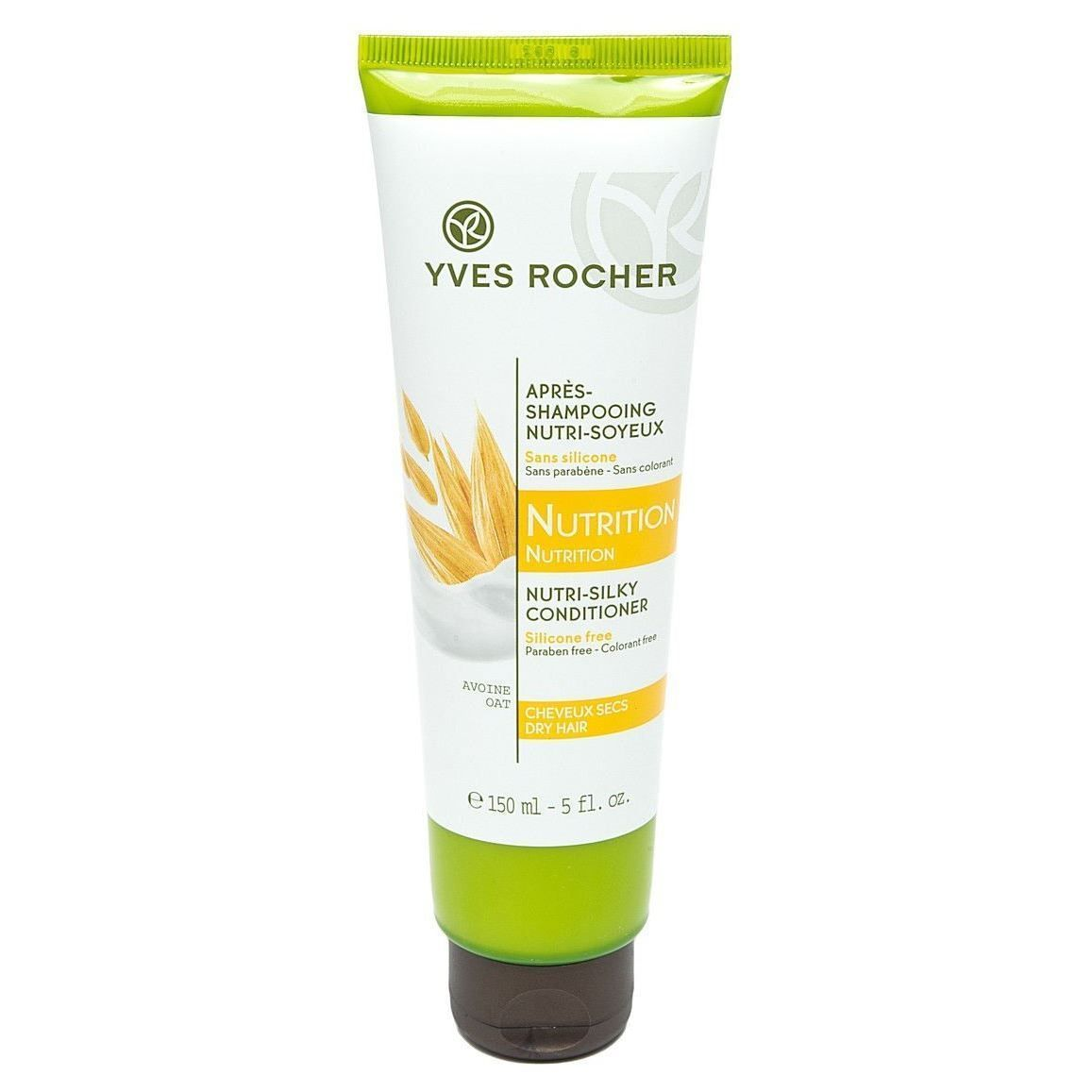 Botanical Hair Care Nutri-Silky Conditioner