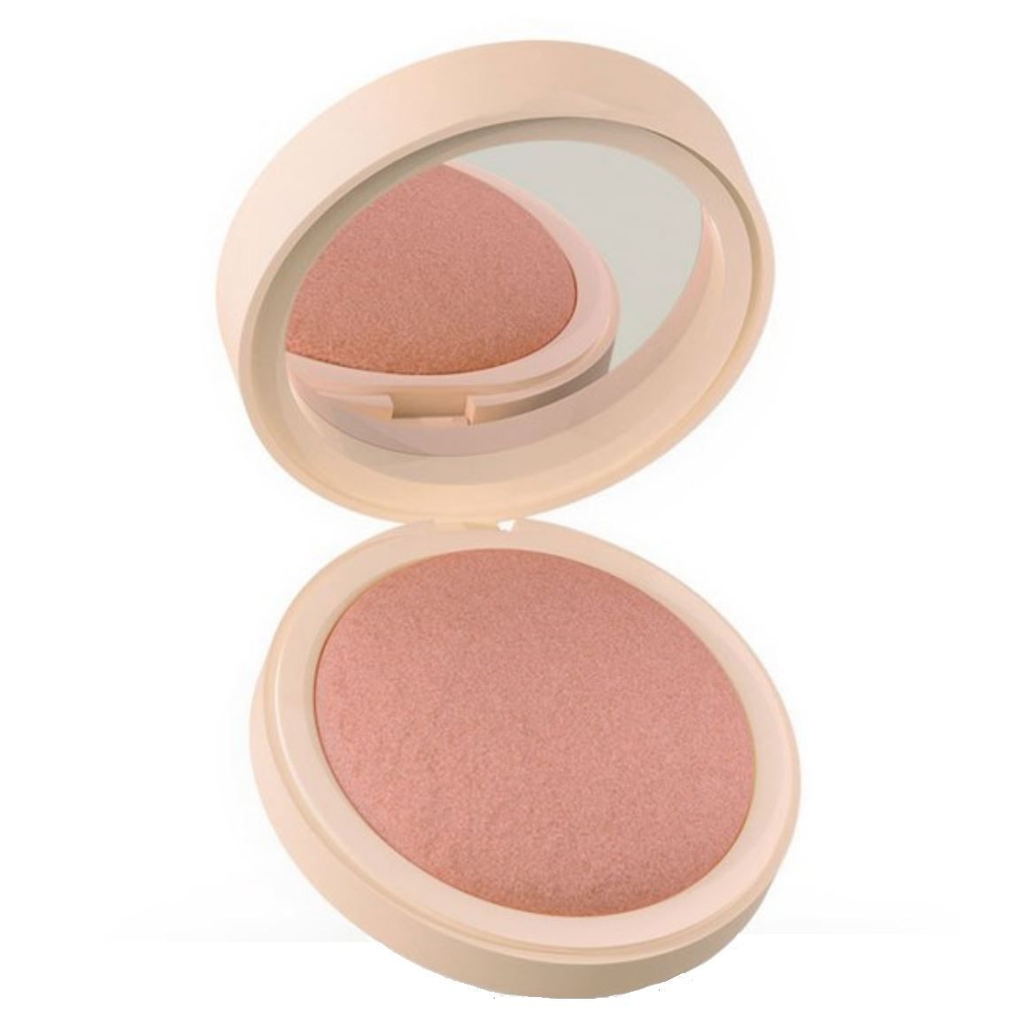 Heaven's Glow Radiant Veil Blush