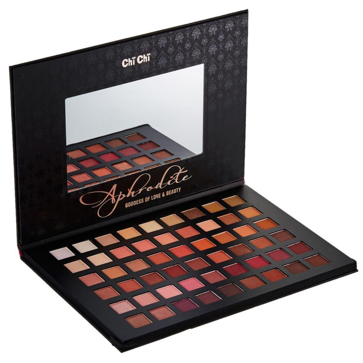 Aphrodite - 54 Shade Eyeshadow Palette