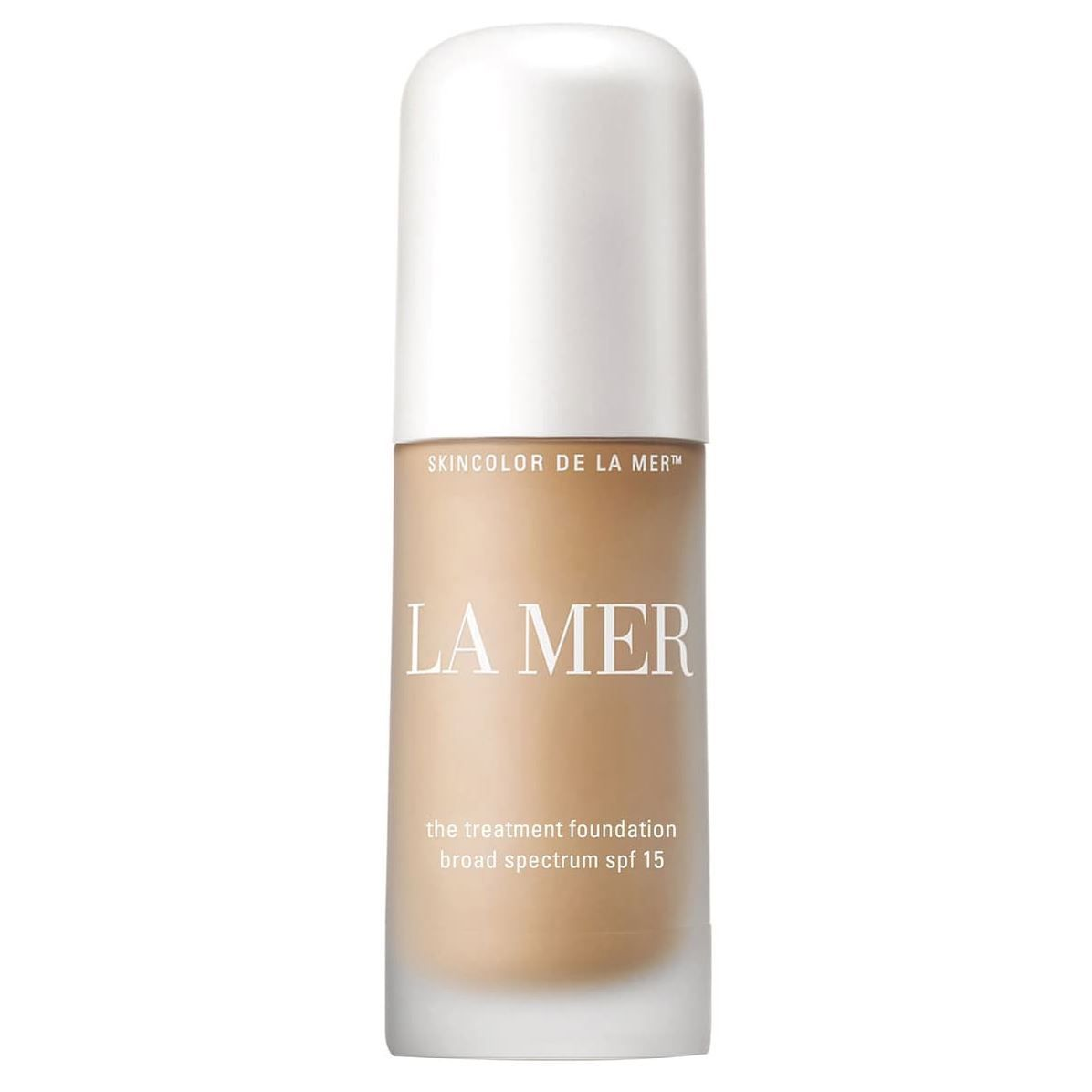 Skincolor De La Mer The Treatment Fluid Foundation SPF 15