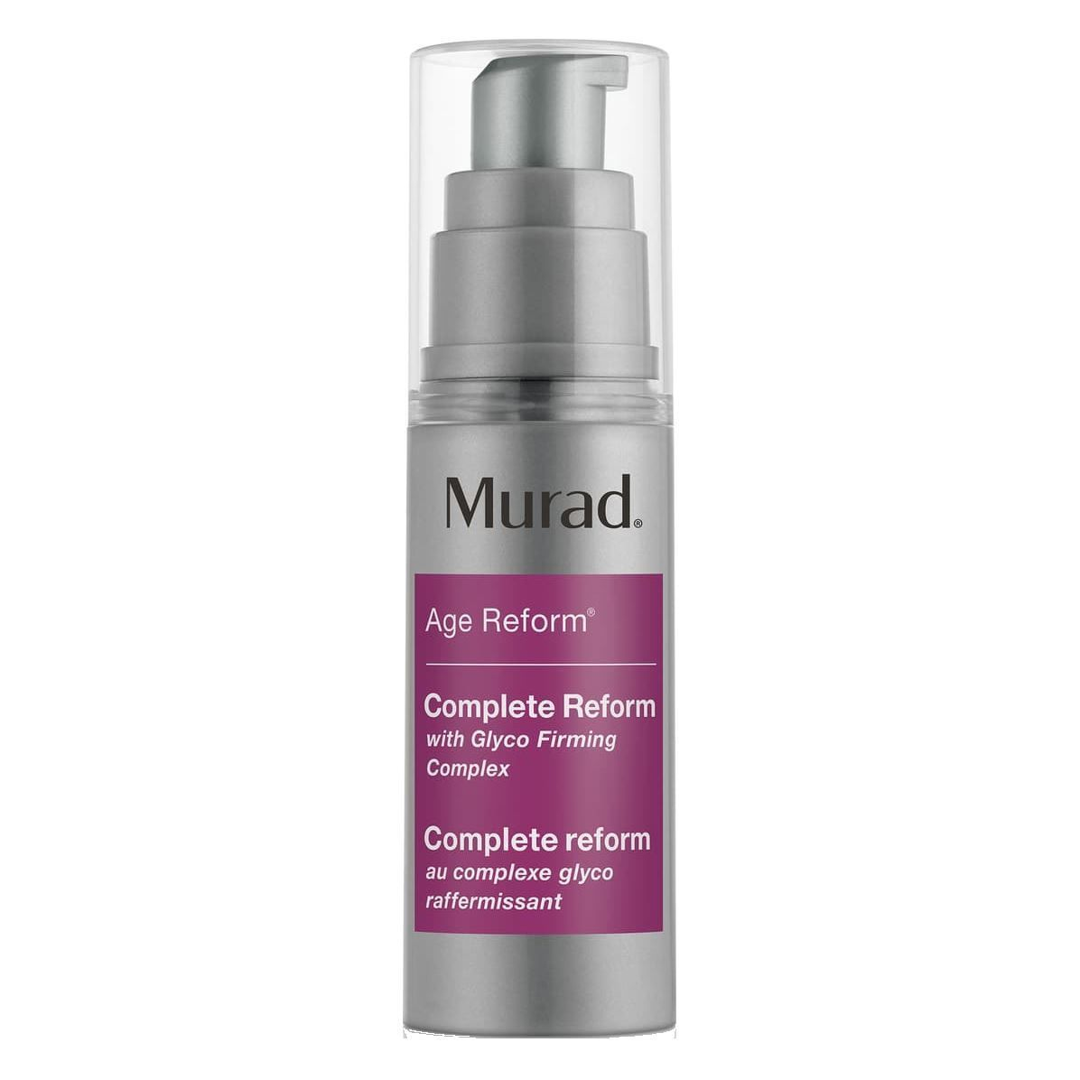 Age Reform Complete Reform with Glyco Firming Complex
