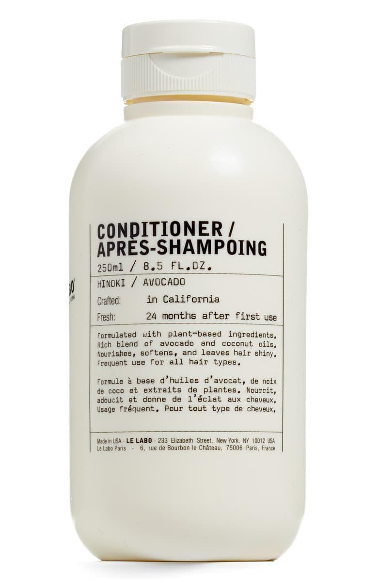 Conditioner - Hinoki