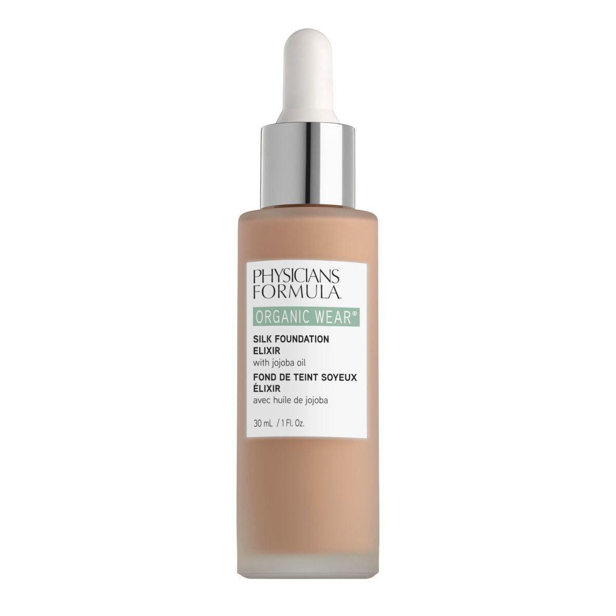 Organic Wear Silk Foundation Elixir