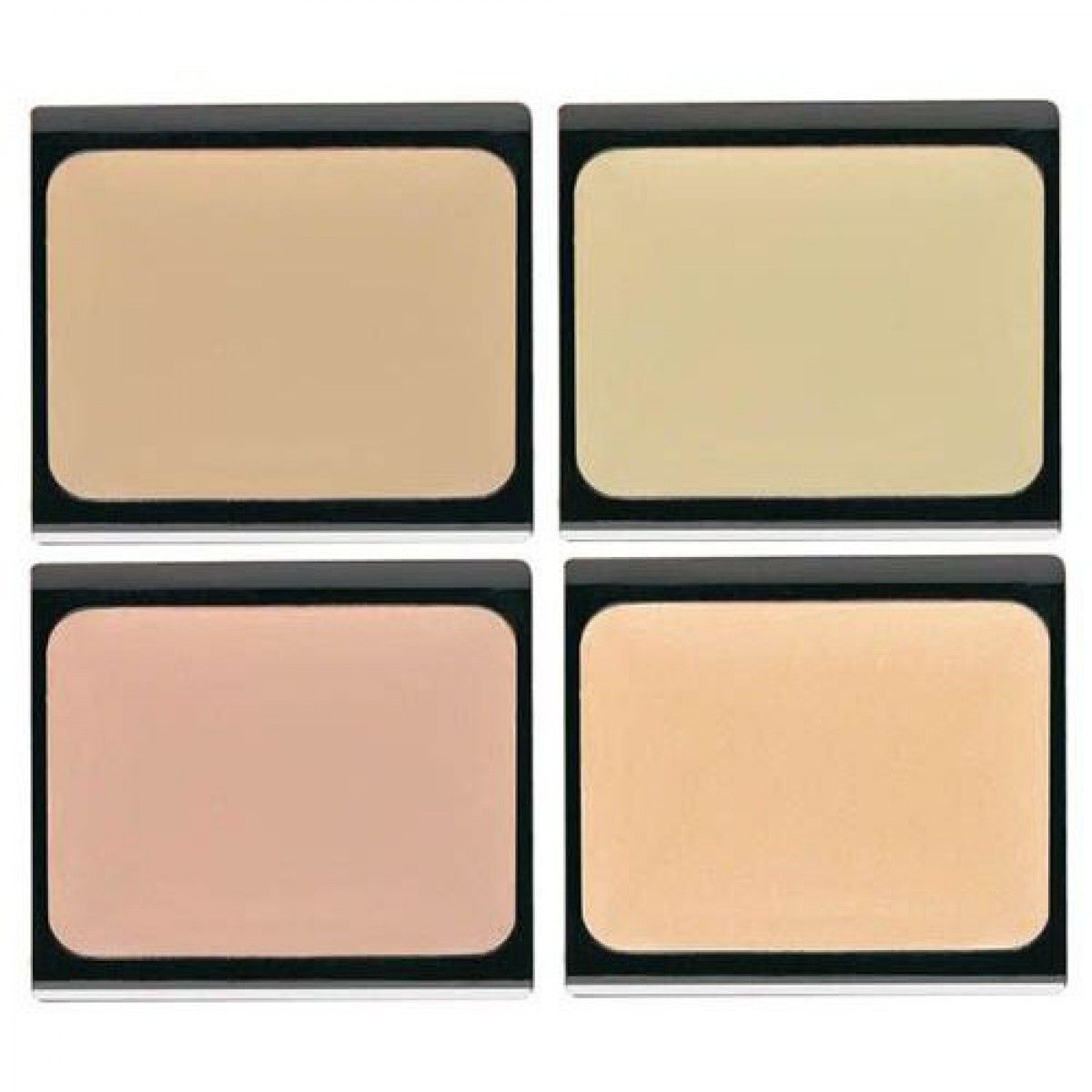 Camouflage Cream (All Colors)