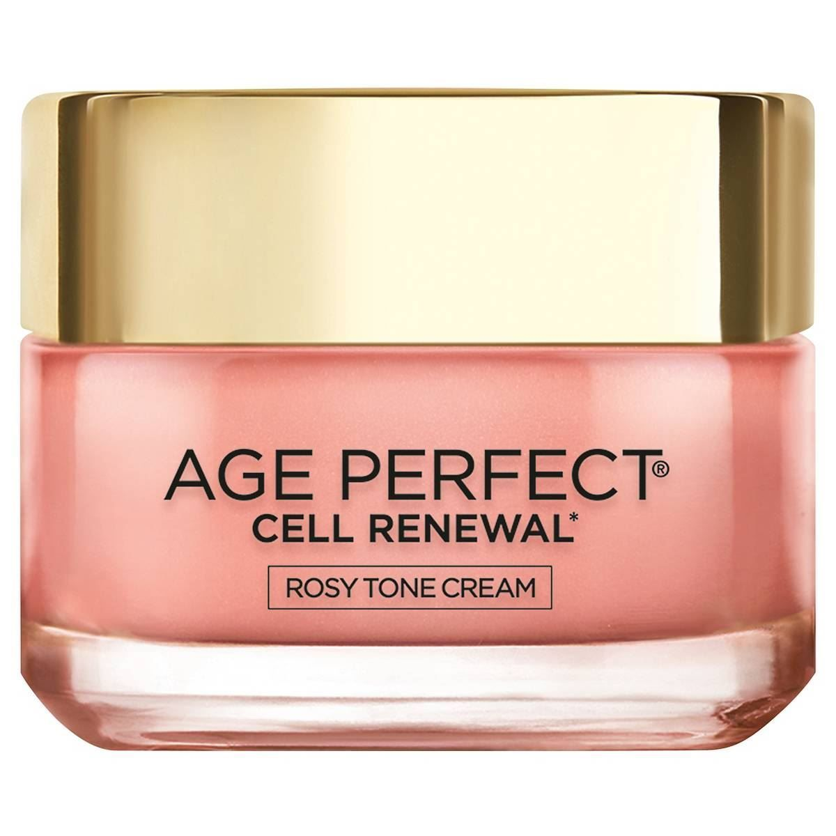 Age Perfect Cell Renewal Rosy Tone Cream