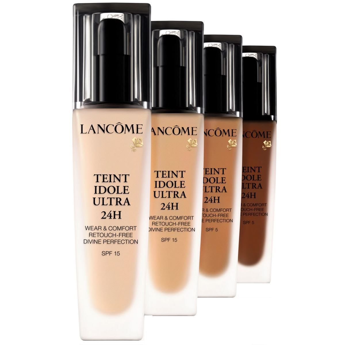 Teint Idole Ultra Liquid 24h Longwear SPF 15 Foundation