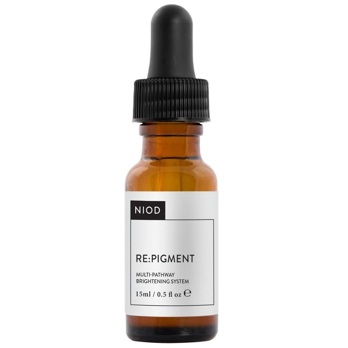 RE: PIGMENT Multi-Pathway Brightening System