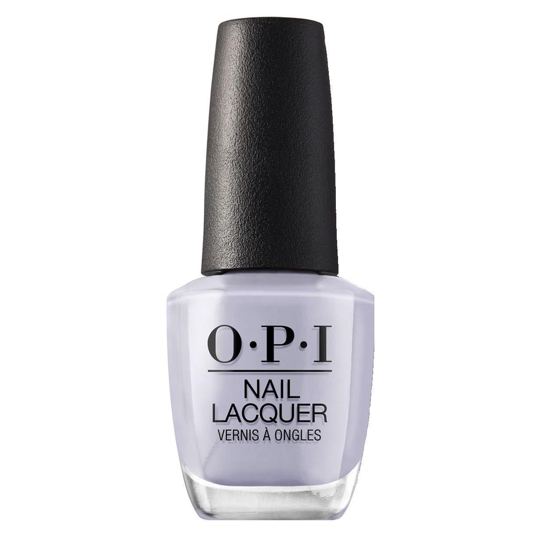 Nail Lacquer - Kanpai OPI!