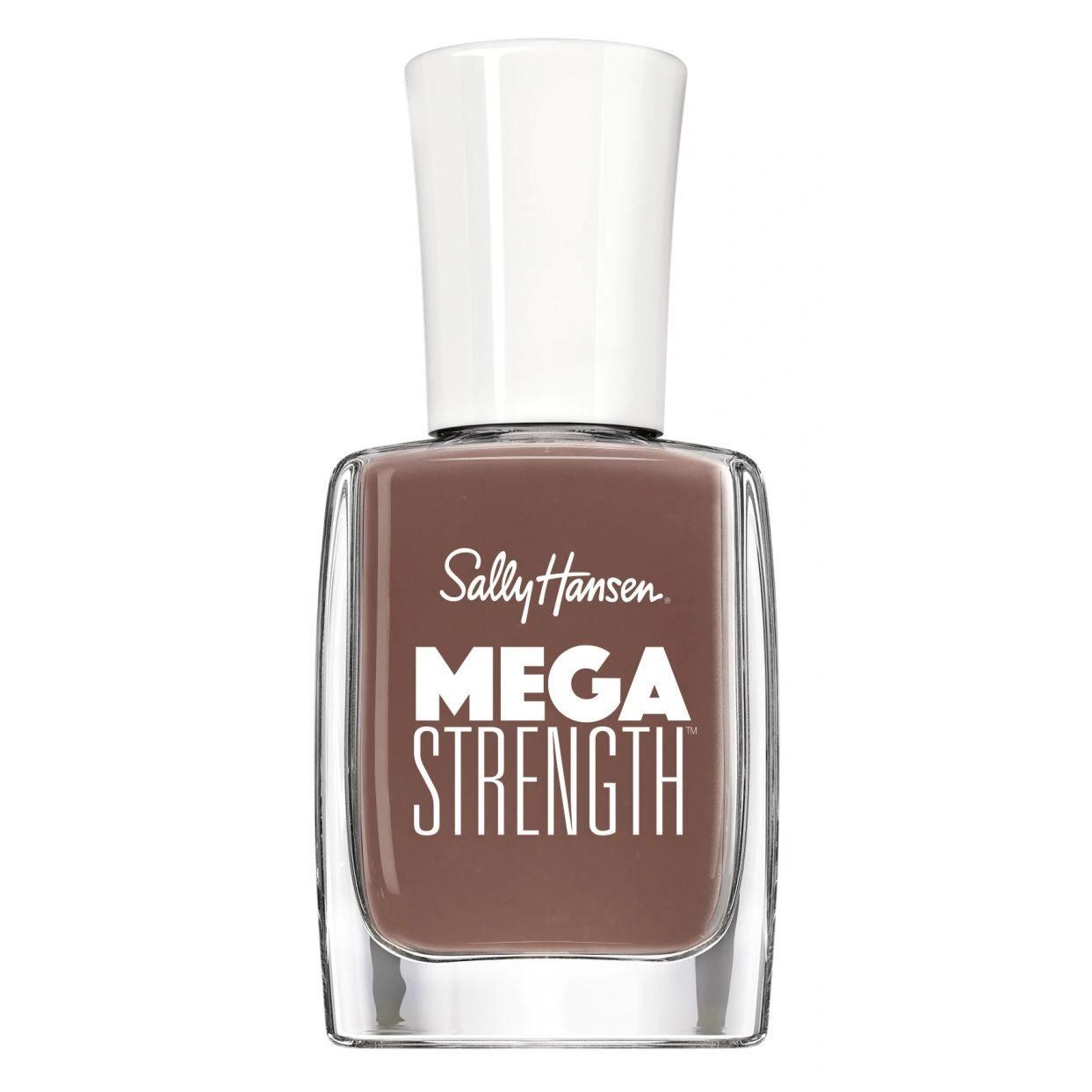 MEGA STRENGTH Nail Polish