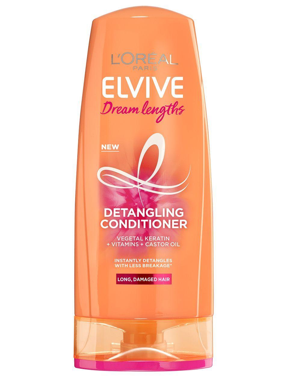 ELVIVE Dream Lengths Detangling Conditioner