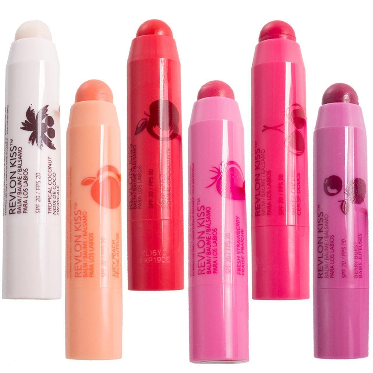 Kiss Lip Balm SPF 20