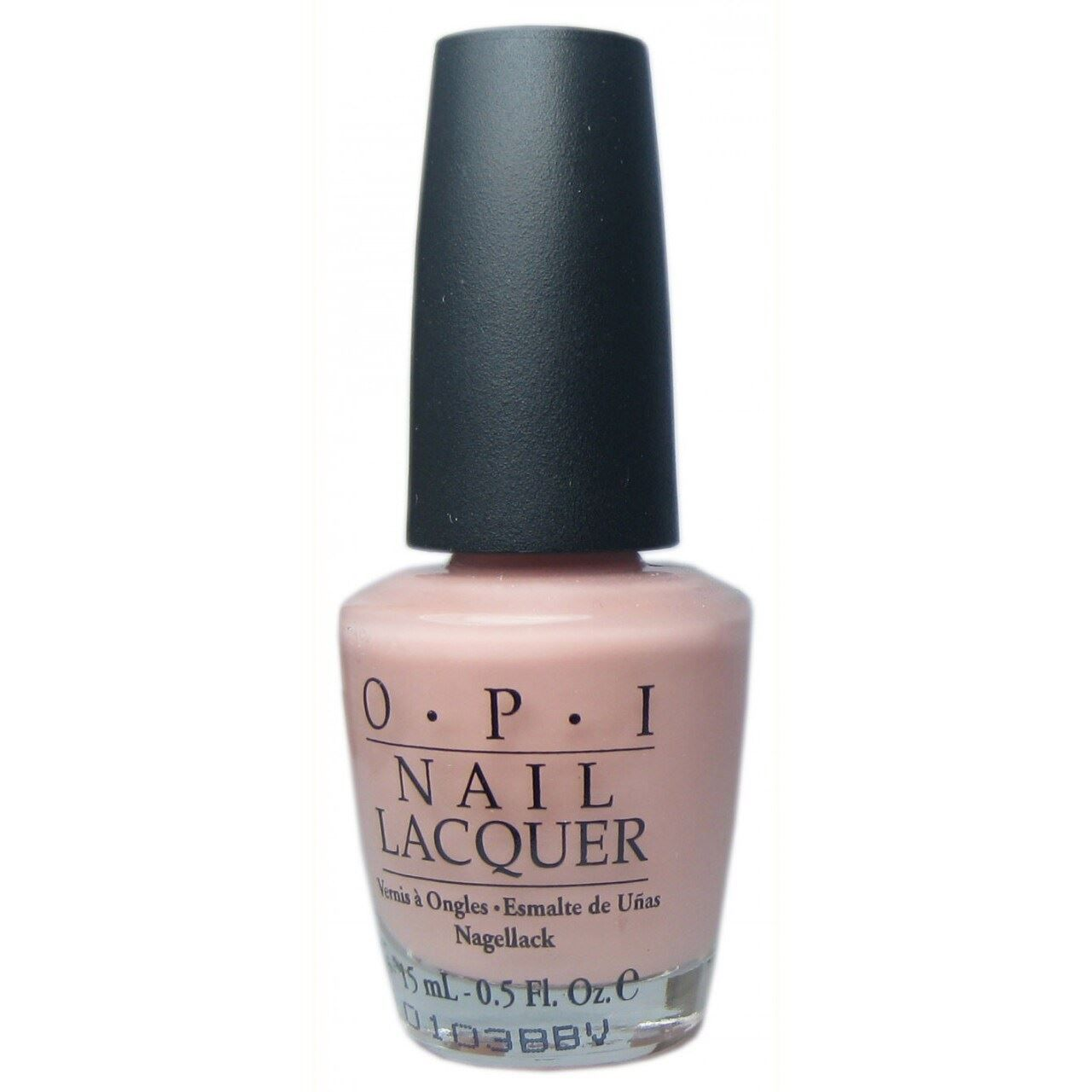 Nail Lacquer - Malaysian Mist