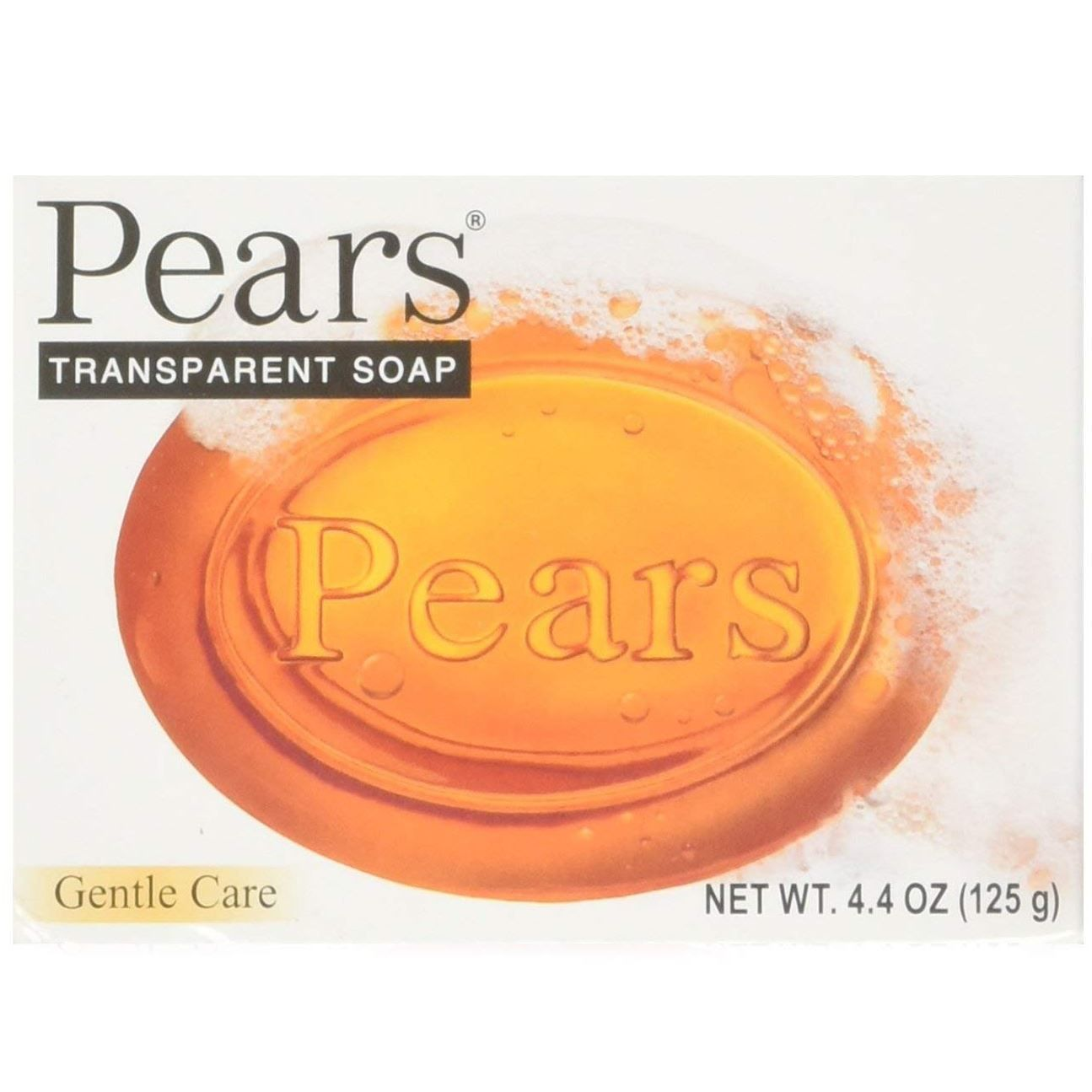 The Original Transparent Soap