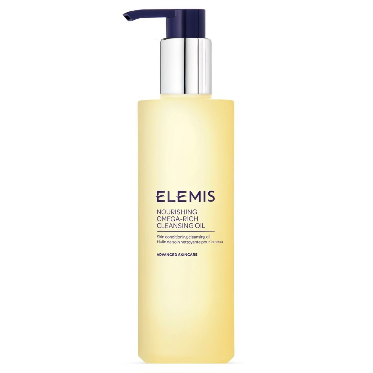 Advanced Skincare Nourishing Omega-Rich Cleansing Oil
