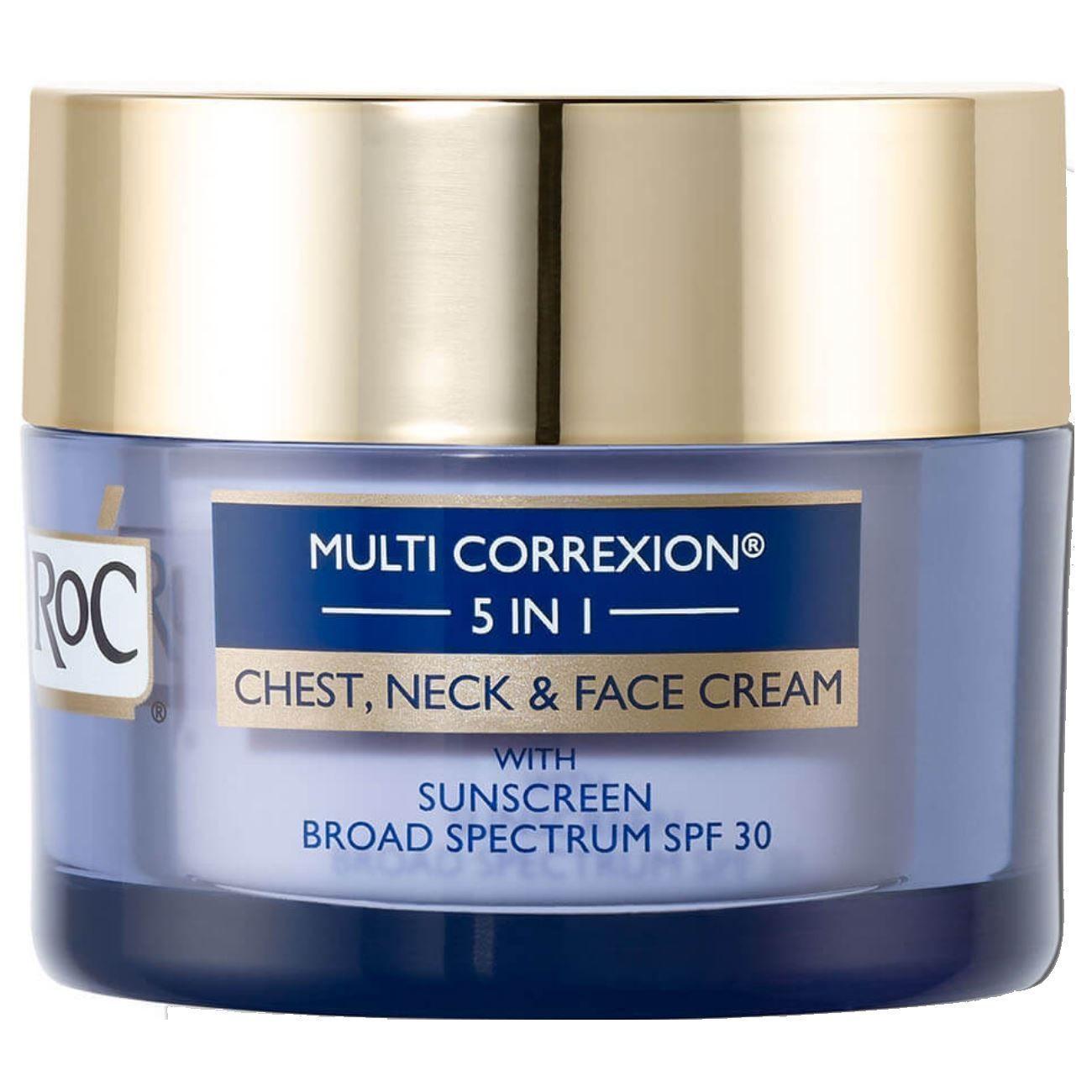 Multi-Correxion 5 in 1 Chest, Neck & Face Cream with Sunscreen SPF 30