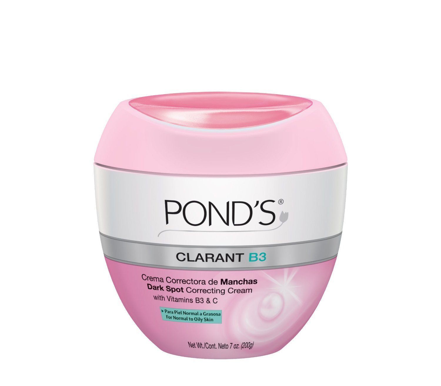 Clarant B3 Normal to Oily Skin