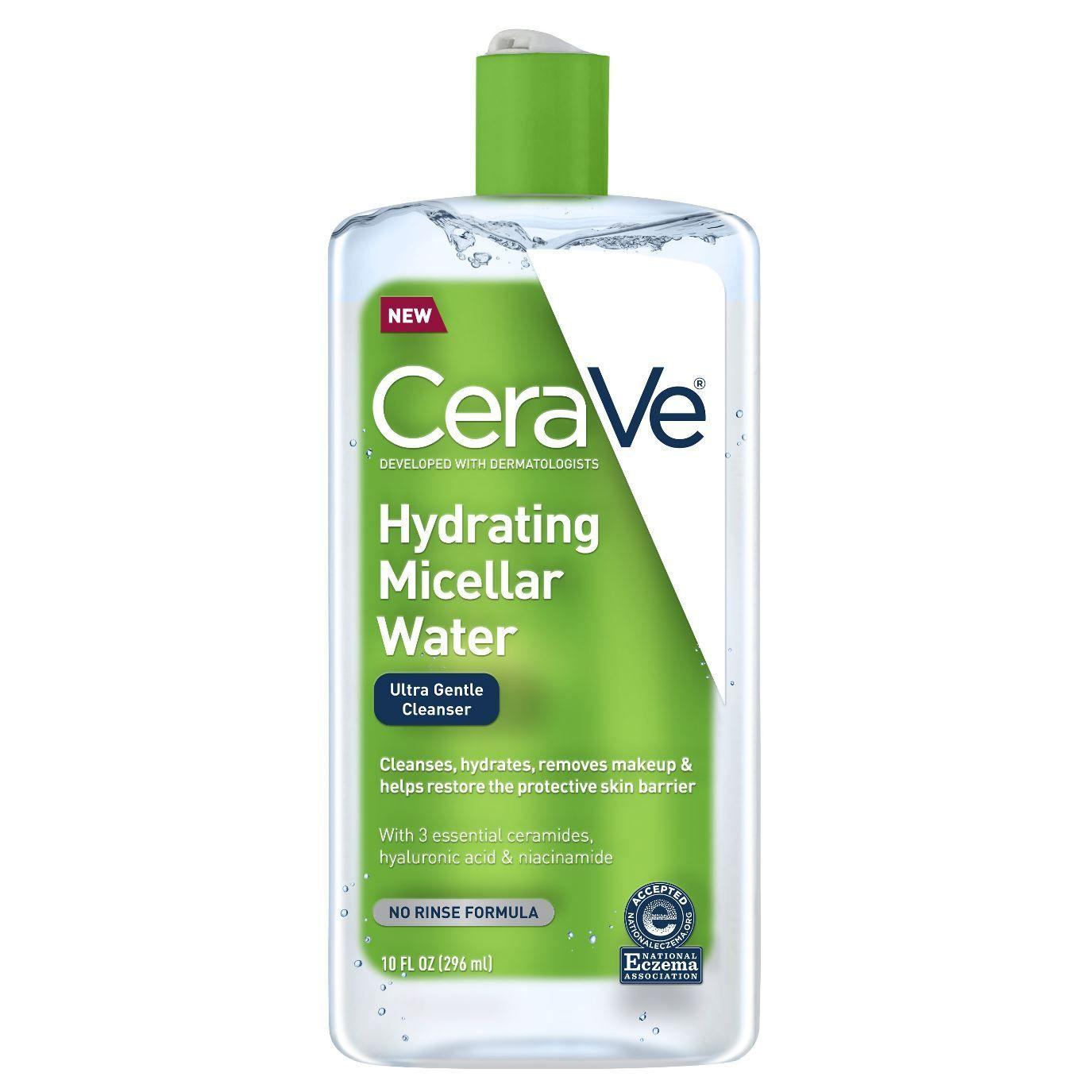 Hydrating Micellar Water