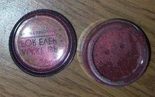 Makeup Forever Star POwder 917 Pink Burgundy Full