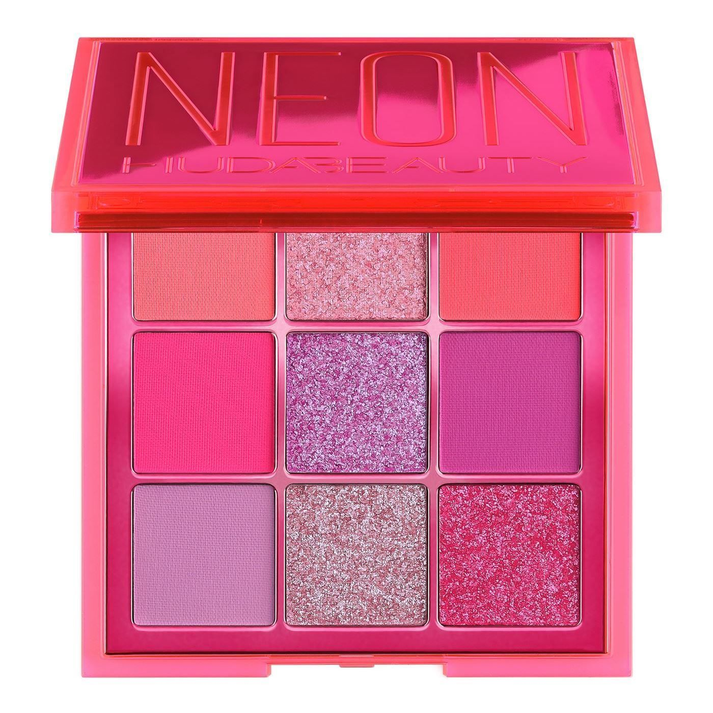 Neon Obsessions Eyeshadow Palette - Neon Pink