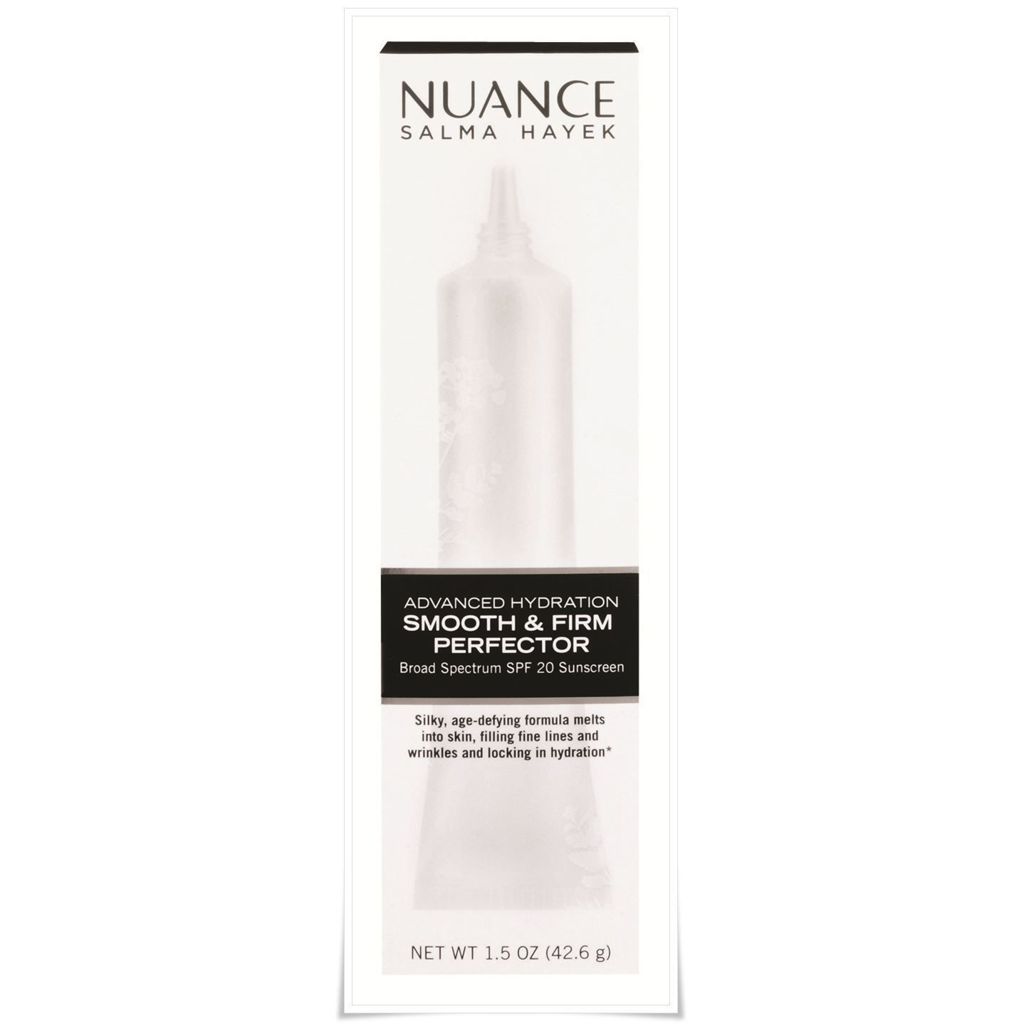 Advanced Hydration Smooth & Firm Perfector Broad Spectrum SPF 20