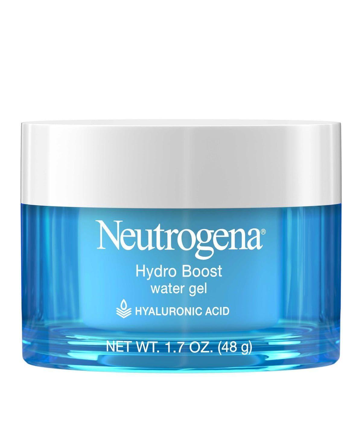 Neutrogena hydroboost