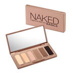 Naked Basics Eyeshadow Palette