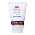 Norwegian Formula Hand Cream Fragrance Free