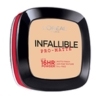 Infallible Pro-Matte Powder