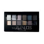 Rock Nudes Eyeshadow Palette