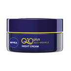 Q10 Plus Anti Wrinkle Moisturizer Night Cream
