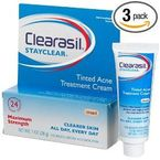 StayClear Tinted Acne Treatment Cream