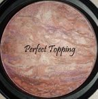 Mineralize Skinfinish in Perfect Topping (2009) [DISCONTINUED]